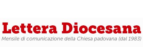 Lettera Diocesana Diocesi Padova